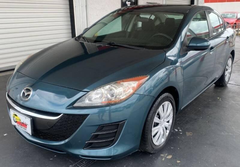 2010 Mazda MAZDA3 for sale at Tiny Mite Auto Sales in Ocean Springs MS