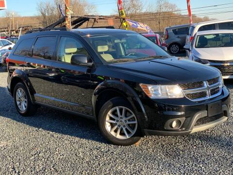 2016 Dodge Journey for sale at A&M Auto Sales in Edgewood MD
