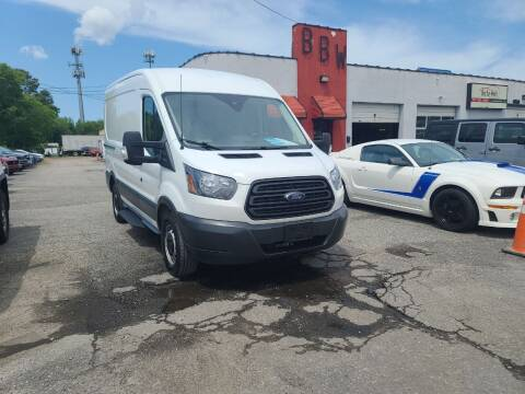 2018 Ford Transit Cargo for sale at Best Buy Wheels in Virginia Beach VA