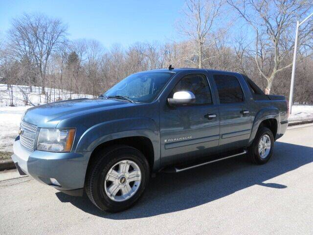 2008 Chevrolet Avalanche for sale at EZ Motorcars in West Allis WI