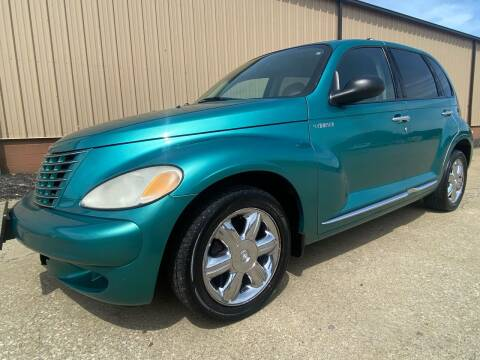 2004 Chrysler PT Cruiser for sale at Prime Auto Sales in Uniontown OH