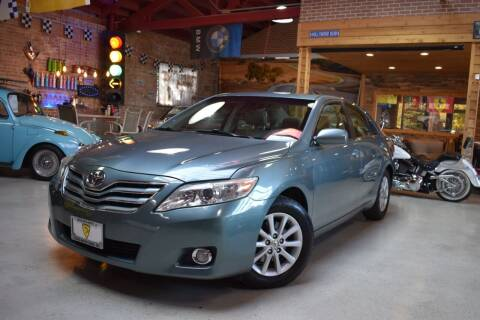 2011 Toyota Camry for sale at Chicago Cars US in Summit IL
