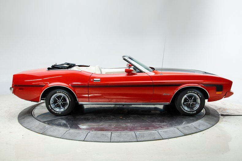 1973 Ford Mustang 3