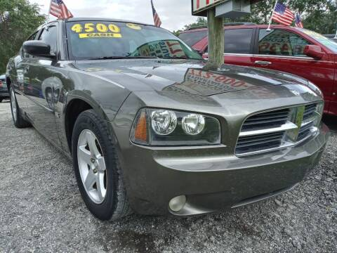 2009 Dodge Charger for sale at AFFORDABLE AUTO SALES OF STUART in Stuart FL