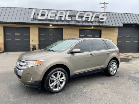 2012 Ford Edge for sale at I-Deal Cars in Harrisburg PA