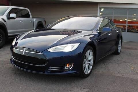 2016 Tesla Model S for sale at Road Runner Auto Sales WAYNE in Wayne MI