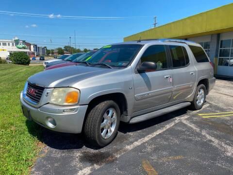 2004 GMC Envoy XUV for sale at McNamara Auto Sales - Dover Lot in Dover PA