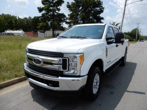 2019 Ford F-250 Super Duty for sale at United Traders Inc. in North Little Rock AR
