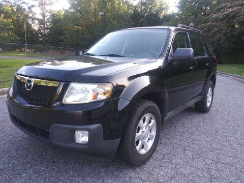 2010 Mazda Tribute for sale at Final Auto in Alpharetta GA