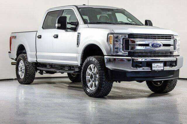 2017 Ford F-250 Super Duty for sale at Truck Ranch in Logan UT