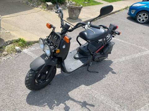 2017 Honda Ruckus for sale at Dan Powers Honda Motorsports in Elizabethtown KY