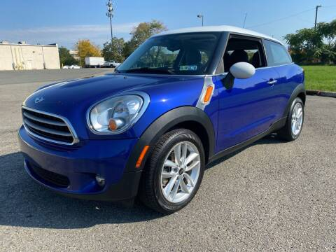 2013 MINI Paceman for sale at Pristine Auto Group in Bloomfield NJ
