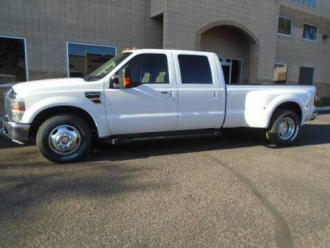 2010 Ford F-350 Super Duty for sale at COPPER STATE MOTORSPORTS in Phoenix AZ