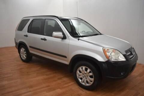 2006 Honda CR-V for sale at Paris Motors Inc in Grand Rapids MI