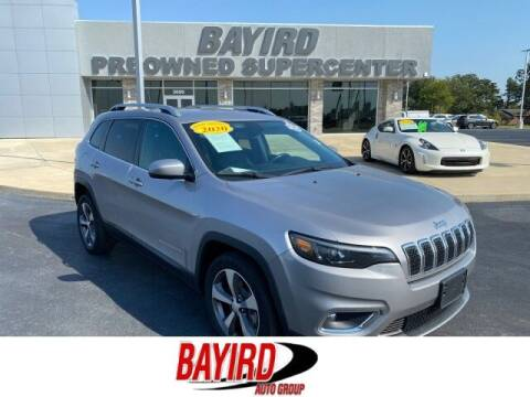 2020 Jeep Cherokee for sale at Bayird Truck Center in Paragould AR