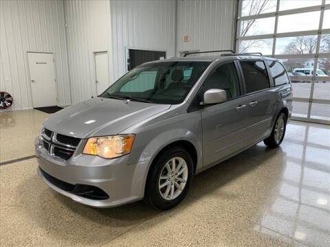 2014 Dodge Grand Caravan for sale at PRINCE MOTORS in Hudsonville MI
