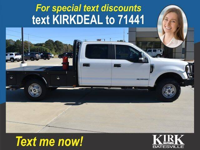 2019 Ford F-250 Super Duty for sale at Kirk Brothers Batesville in Batesville MS