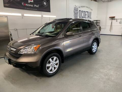 2009 Honda CR-V for sale at The Car Buying Center in Saint Louis Park MN