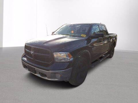 2016 RAM Ram Pickup 1500 for sale at Jimmys Car Deals in Livonia MI