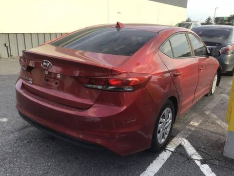 2017 Hyundai Elantra for sale at GP Auto Connection Group in Haines City FL
