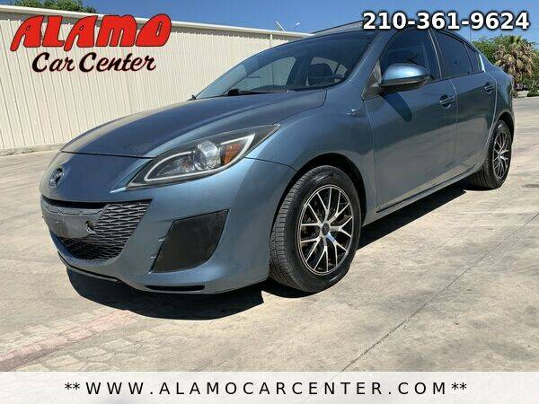 2011 Mazda MAZDA3 for sale in San Antonio, TX