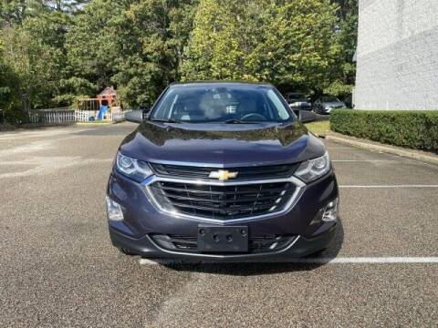 2018 Chevrolet Equinox for sale at Select Auto in Smithtown NY