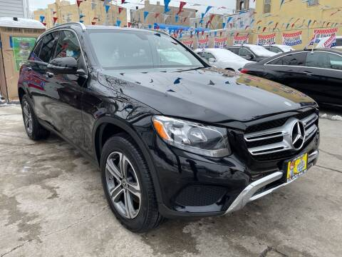 2018 Mercedes-Benz GLC for sale at Elite Automall Inc in Ridgewood NY