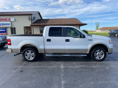 2008 Ford F-150 for sale at Pro Source Auto Sales in Otterbein IN