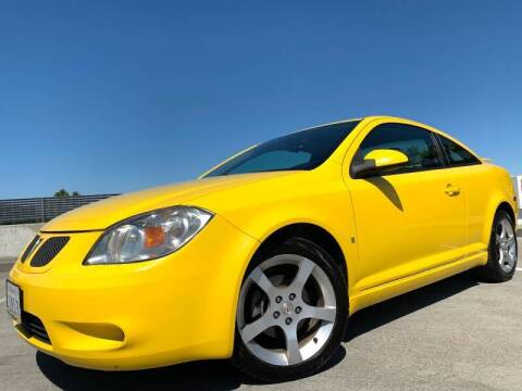 2009 Pontiac G5 for sale at Empire Auto Sales in San Jose CA