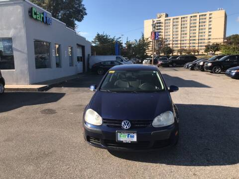 2007 Volkswagen Rabbit for sale at Car One in Essex MD