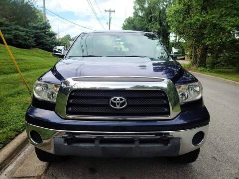 2009 Toyota Tundra for sale at IMPORT AUTO SOLUTIONS, INC. in Greensboro NC