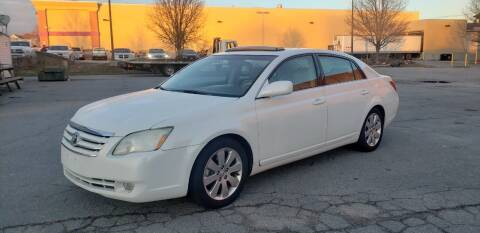 2005 Toyota Avalon for sale at iDrive in New Bedford MA