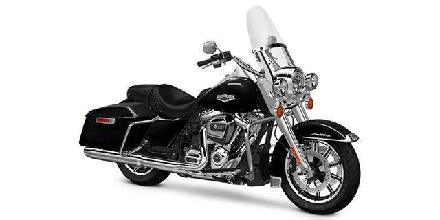 2018 Harley-Davidson Road King for sale in Pacific Junction, IA