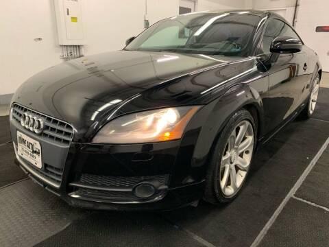 2008 Audi TT for sale at TOWNE AUTO BROKERS in Virginia Beach VA