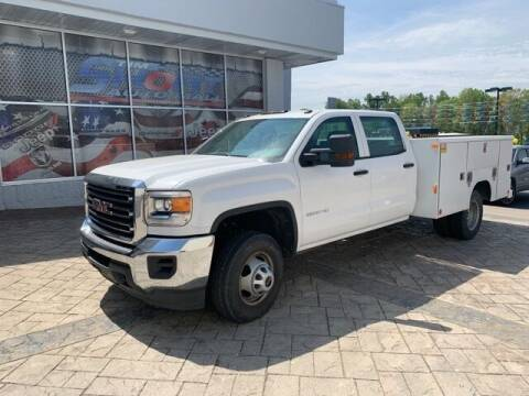 2015 GMC Sierra 3500HD for sale at Tim Short Auto Mall in Corbin KY