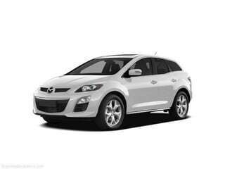 2010 Mazda CX-7 for sale at Show Low Ford in Show Low AZ