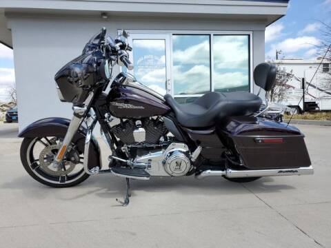 2014 Harley-Davidson FLHXS Street Glide Special for sale at Kell Auto Sales, Inc - Grace Street in Wichita Falls TX
