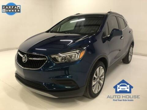 2020 Buick Encore for sale at AUTO HOUSE PHOENIX in Peoria AZ