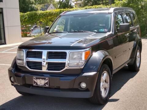 2008 Dodge Nitro for sale at MAGIC AUTO SALES in Little Ferry NJ