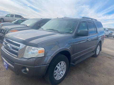 2014 Ford Expedition for sale at 4X4 Auto in Cortez CO