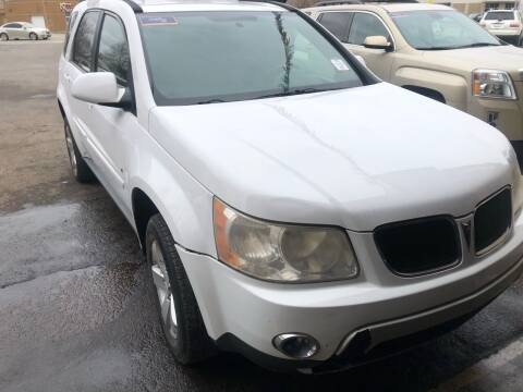 2009 Pontiac Torrent for sale at Right Place Auto Sales in Indianapolis IN