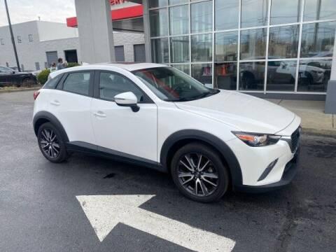 2018 Mazda CX-3 for sale at Car Revolution in Maple Shade NJ