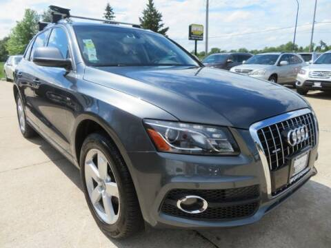 2012 Audi Q5 for sale at Import Exchange in Mokena IL