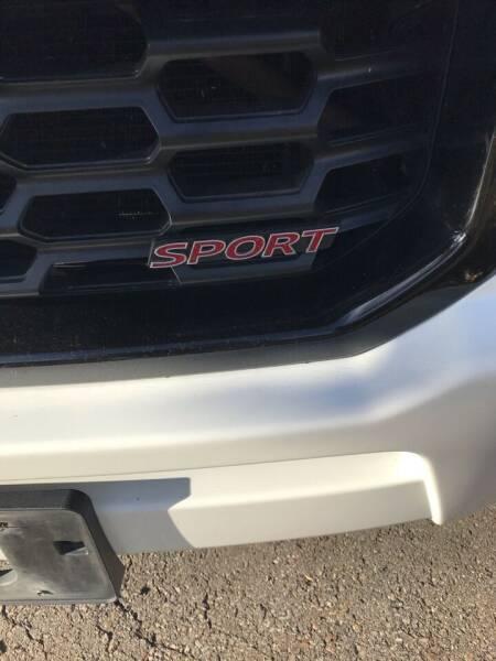 2014 Honda Ridgeline 4x4 Sport 4dr Crew Cab - Brentwood NH