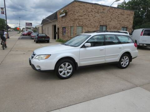 2008 Subaru Outback for sale at Drive Auto Sales in Roseville MI