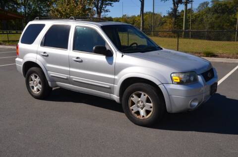2006 Ford Escape for sale at Lenders Auto Group in Hillside NJ