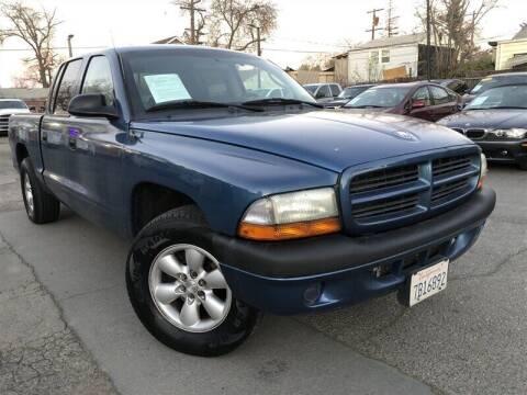 2003 Dodge Dakota for sale at Stunning Auto in Sacramento CA