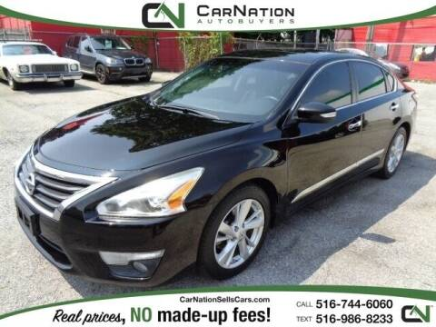 2014 Nissan Altima for sale at CarNation AUTOBUYERS Inc. in Rockville Centre NY