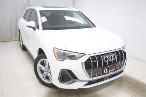 2020 Audi Q3 for sale at EMG AUTO SALES in Avenel NJ