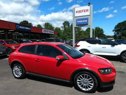 2008 Volvo C30 for sale at Kiefer Nissan Budget Lot in Albany OR